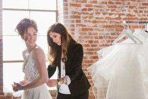 Philly In Love Vendor Directory Local Wedding Vendors PA DE NJ Philadelphia Weddings Bridal Fashion and Accessories Wedding Dress Bridal Gown Veil Jewelry Shoes